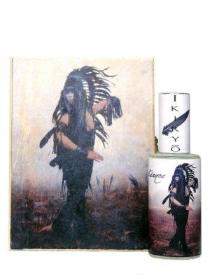 Ikiryō Ghostdance Ikiryō для мужчин и женщин