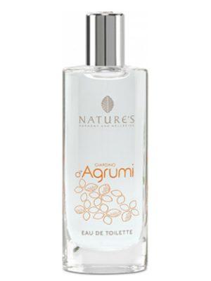 Nature's Giardino d'Agrumi Nature's для мужчин и женщин