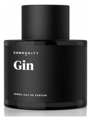Commodity Gin Commodity для мужчин