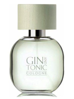 Art de Parfum Gin and Tonic Cologne Art de Parfum для мужчин и женщин