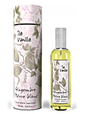 Provence & Nature Gingembre Poivre Blanc Provence & Nature для мужчин и женщин