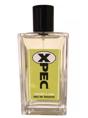 Xpec Ginger & Lime Xpec для мужчин и женщин