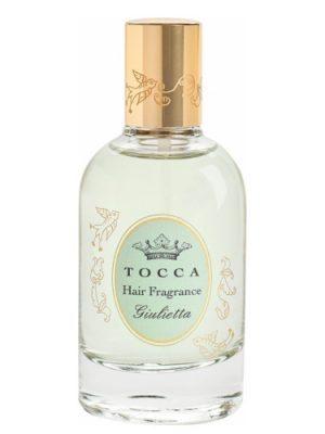 Tocca Giulietta Hair Fragrance Tocca для женщин
