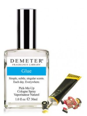 Demeter Fragrance Glue Demeter Fragrance для мужчин и женщин