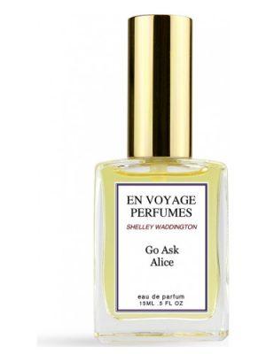 En Voyage Perfumes Go Ask Alice En Voyage Perfumes для мужчин и женщин