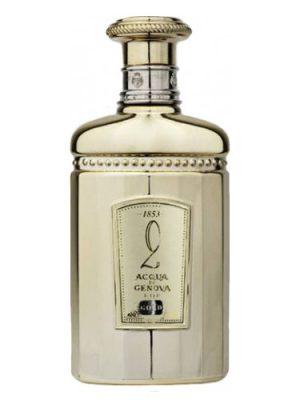Acqua di Genova Gold 2 Acqua di Genova для мужчин и женщин