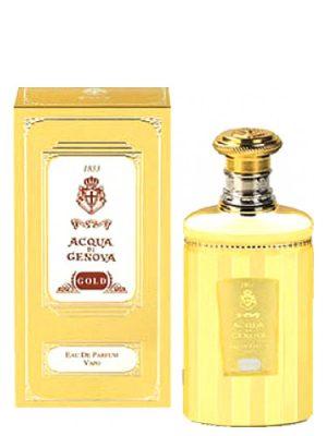 Acqua di Genova Gold Acqua di Genova для мужчин и женщин