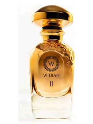 WIDIAN Gold II WIDIAN для мужчин и женщин
