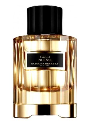 Carolina Herrera Gold Incense Carolina Herrera для мужчин и женщин