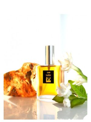 PK Perfumes Gold Leather PK Perfumes для мужчин и женщин