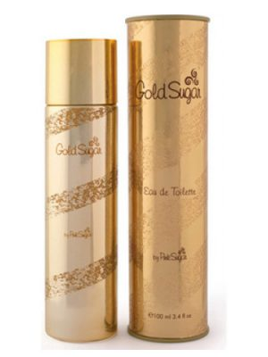 Aquolina Gold Sugar Aquolina для женщин