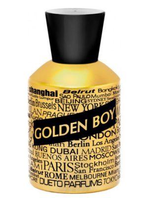 Dueto Parfums Golden Boy Dueto Parfums для мужчин и женщин