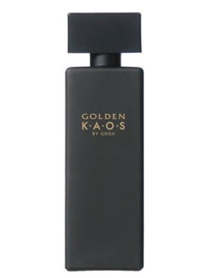 Gosh Golden Kaos Gosh для мужчин