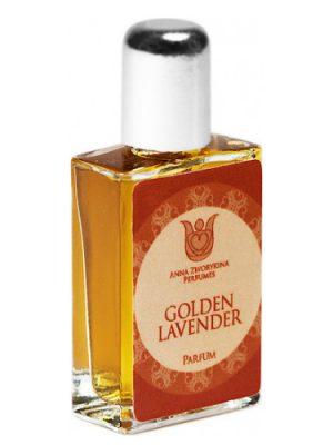 Anna Zworykina Perfumes Golden Lavender Anna Zworykina Perfumes для мужчин и женщин
