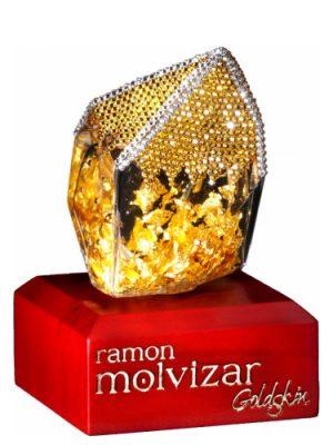 Ramon Molvizar Goldskin Ramon Molvizar для женщин