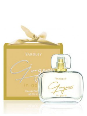 Yardley Gorgeous in Gold Yardley для женщин