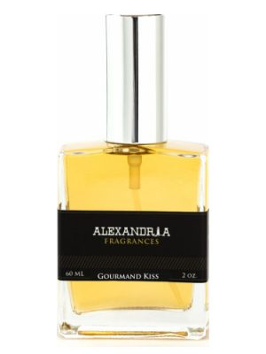 Alexandria Fragrances Gourmand Kiss Alexandria Fragrances для мужчин и женщин