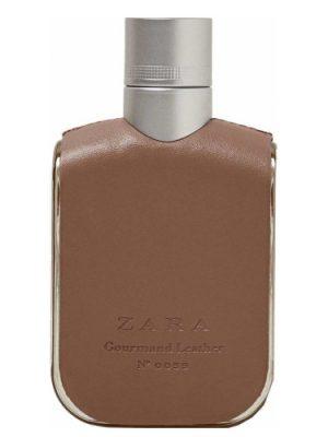 Zara Gourmand Leather Zara для мужчин