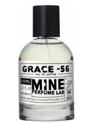 Mine Perfume Lab Grace-56 Mine Perfume Lab для женщин
