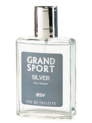 Ninel Perfume Grand Sport Silver Ninel Perfume для мужчин