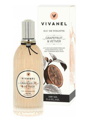 Vivanel Grapefruit & Vetiver Vivanel для мужчин и женщин