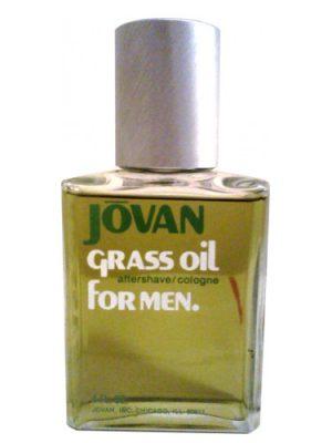 Jovan Grass Oil Jovan для мужчин