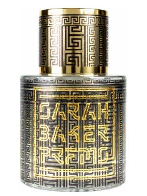 Sarah Baker Perfumes Greek Keys Sarah Baker Perfumes для мужчин и женщин