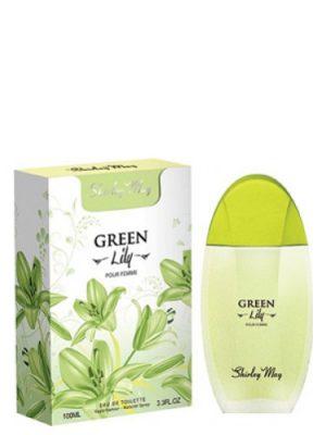Shirley May Green Lily Shirley May для женщин