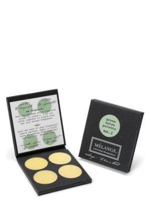 Melange Perfume Green Notes Palette No. 1 Melange Perfume для мужчин и женщин