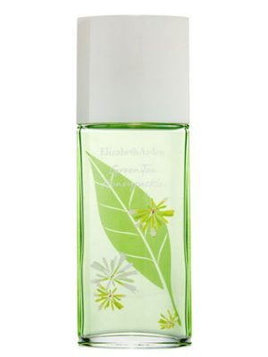 Elizabeth Arden Green Tea Honeysuckle Elizabeth Arden для женщин