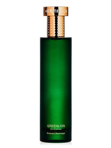 Hermetica Greenlion Hermetica для мужчин и женщин