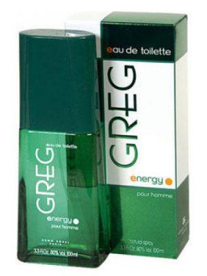 Arno Sorel Greg Energy Arno Sorel для мужчин