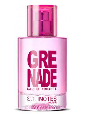 Solinotes Grenade (Pomegranate) Solinotes для женщин