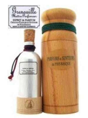 Parfums et Senteurs du Pays Basque Grenouille Maitre Pafumeur Parfums et Senteurs du Pays Basque для мужчин и женщин