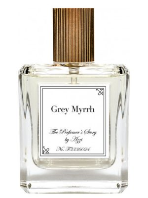 The Perfumer's Story by Azzi Grey Myrrh The Perfumer's Story by Azzi для мужчин