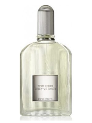 Tom Ford Grey Vetiver Eau de Toilette  Tom Ford для мужчин