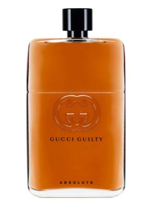 Gucci Gucci Guilty Absolute Gucci для мужчин