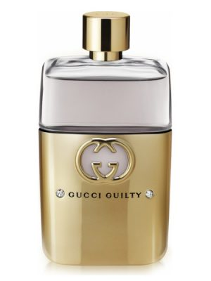 Gucci Gucci Guilty Pour Homme Diamond Gucci для мужчин