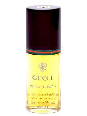 Gucci Gucci No 1 Eau de Parfum Gucci для женщин