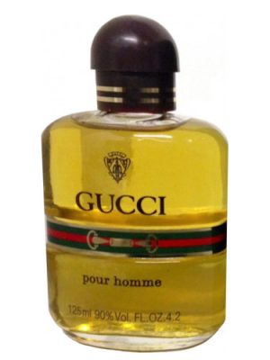 Gucci Gucci Pour Homme (1976) Gucci для мужчин