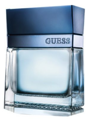 Guess Guess Seductive Homme Blue Guess для мужчин