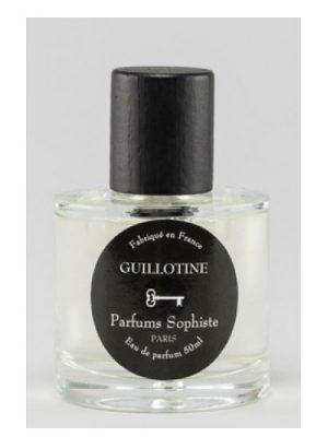 Parfums Sophiste Guillotine Parfums Sophiste для мужчин и женщин