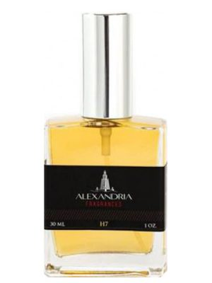 Alexandria Fragrances H7 Alexandria Fragrances для мужчин