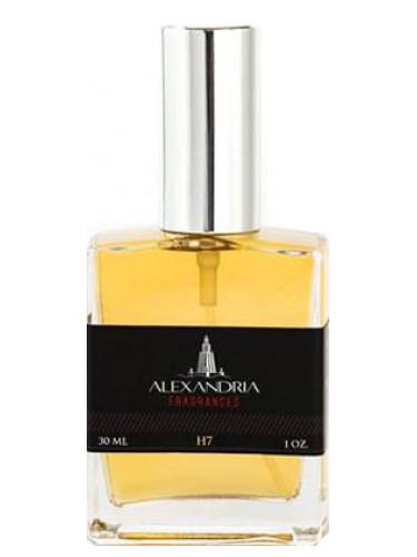 Alexandria Fragrances H7 Alexandria Fragrances для мужчин