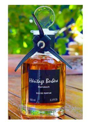 Heritage Berbere HB Femme 04 Heritage Berbere для женщин