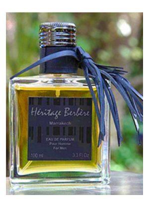 Heritage Berbere HB Homme 04 Heritage Berbere для мужчин