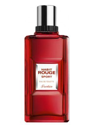 Guerlain Habit Rouge Sport Guerlain для мужчин