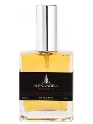 Alexandria Fragrances Hafez 1984 Alexandria Fragrances для мужчин и женщин