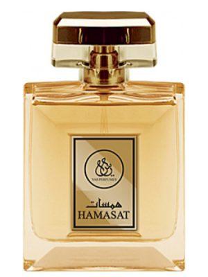 Yas Perfumes Hamasat Yas Perfumes для мужчин и женщин