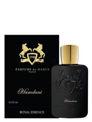 Parfums de Marly Hamdani Parfums de Marly для мужчин и женщин